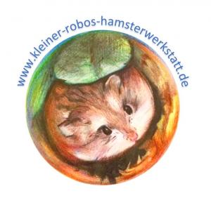 Verlinkung zu Kleiner Robo's Hamsterwerkstatt